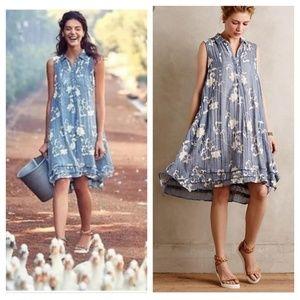 Isabelle Sinclair Tillie Shirt Dress